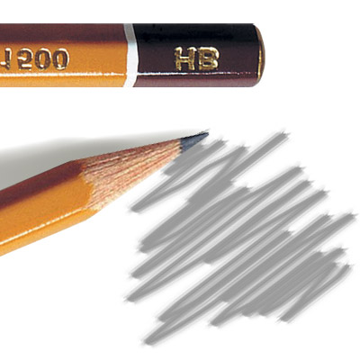 Что нужно для рисования сангиной - карандаш - фото