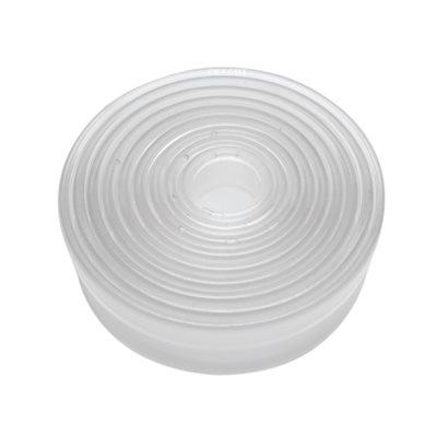 Plain Round Cookie and Pastry Cutter