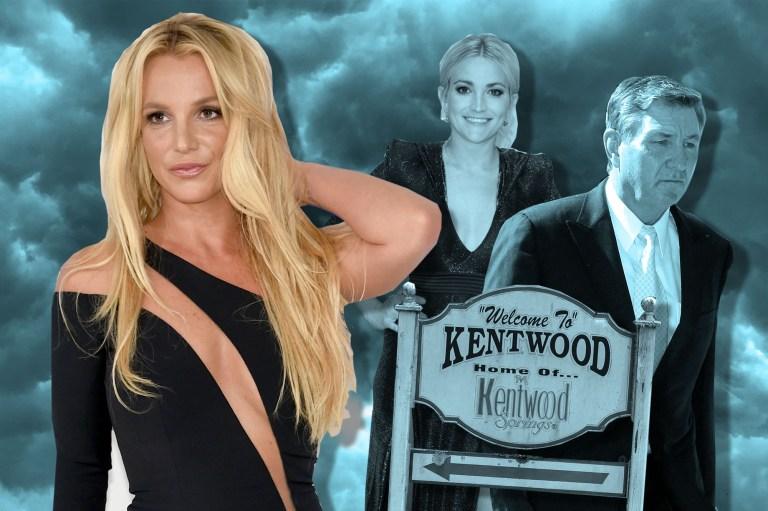 Britney Spears' family has dark history of locking women up