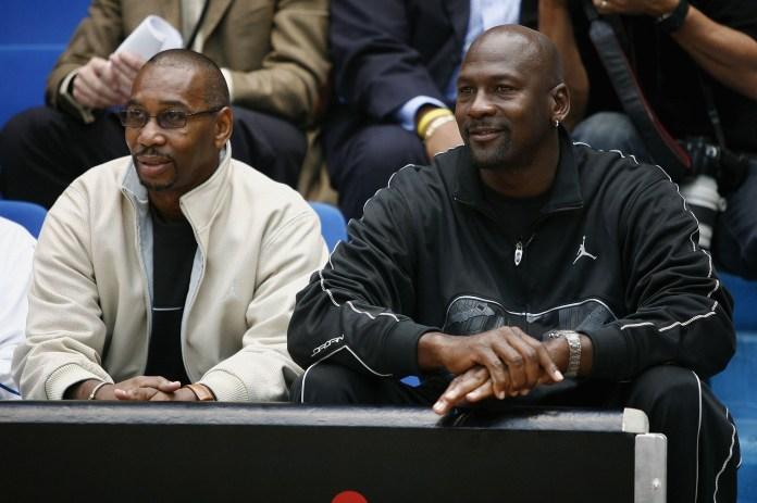 Watch Jordan Model chairman, ex-NBA exec admits to killing teen in 1965 – Google NBA News