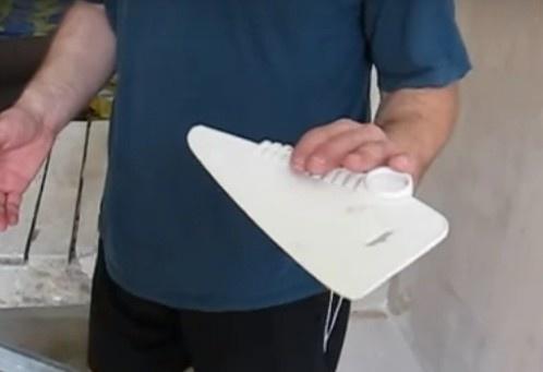 Mal sahibi spatula