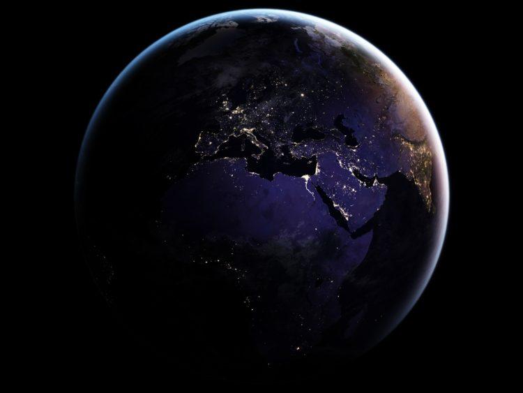 Bourse Foto Planet Terre