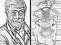 Læge Komarovsky om, hvordan man laver et rehydron til børn derhjemme