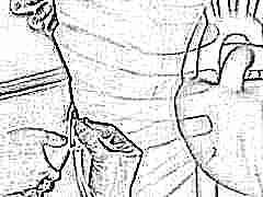 什么是水果心脏左心室的过度发生的重点,他是危险的吗?