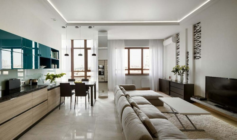 Kitchen Interior Design Kochi
