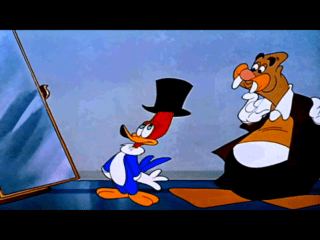 Woody Woodpecker Episode The Mad Hatter