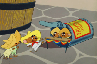 Looney Tunes Episode Tortilla Flaps