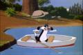 Looney Tunes Episode Tweet Tweet Tweety