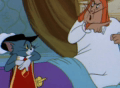 Tom And Jerry Episode Royal Cat Nap