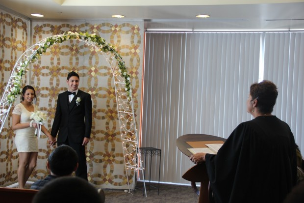 How Perform Wedding Ceremony What Say