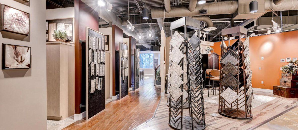Shea Home Design Studio Irvine