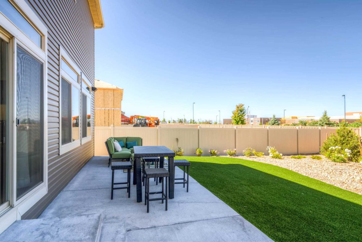 Oakwood Homes Denver Co