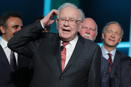 Warren Buffett Said No To Tiffany & Co. Before LVMH Merger Deal | Observer