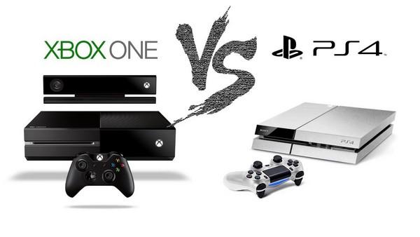 Жақсы не жақсы - xbox One немесе PS4