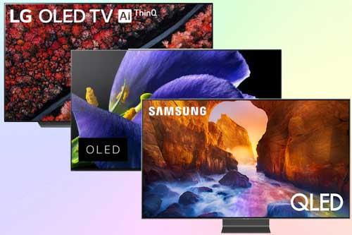 LG en Samsung gebruiken hun specifieke opties om de geluidskwaliteit te verbeteren