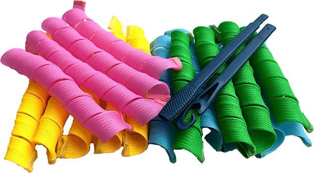 Спиральды қисықтық сиқырлы лераг
