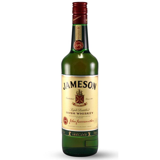 Jameson.