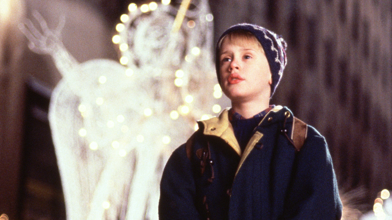 Home Alone 2 Lost In New York Netflix