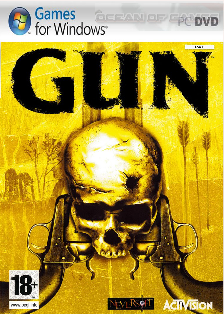 Gun PC Game Free Download   Ocean Of Games Gun PC Game Free Download