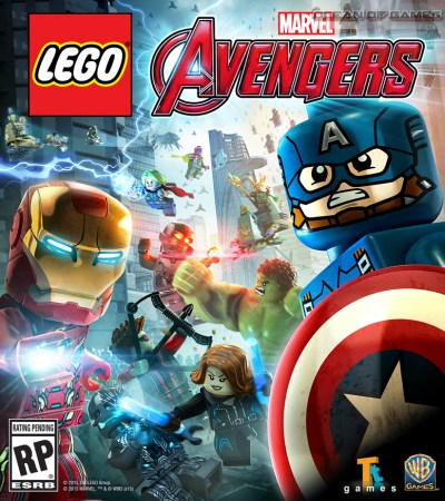 LEGO MARVEL Avengers Free Download