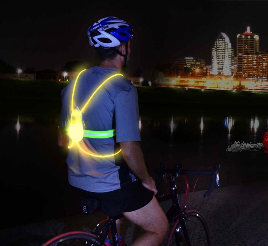 Night Running Lights