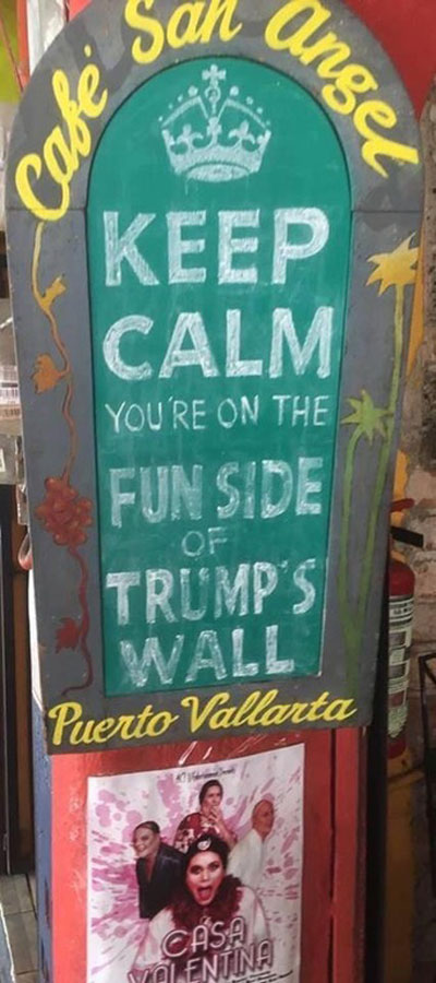 And Your Keep Calm Stupid