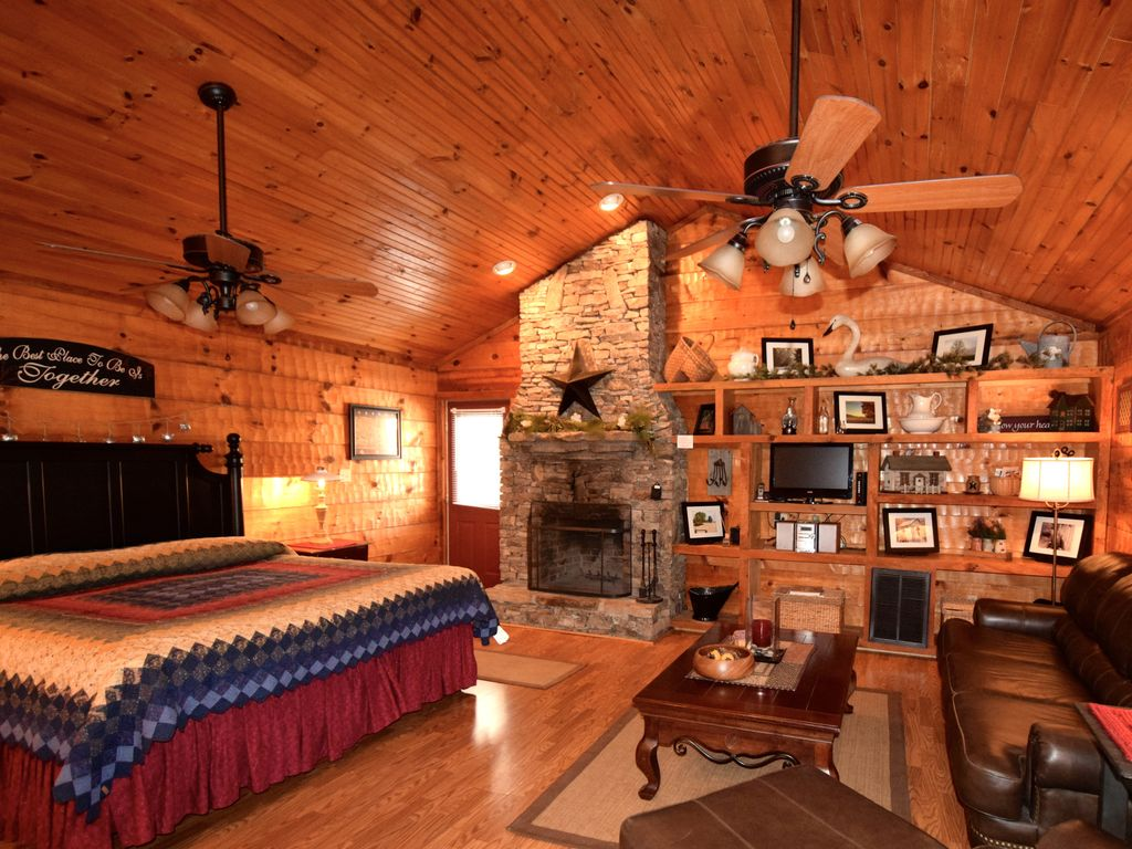 Discount Cabin Rentals Tennessee