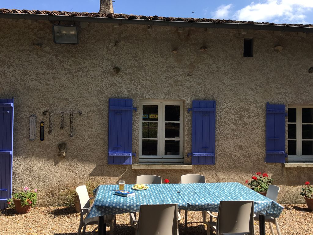 Gite with Private Pool   BNB Daily
