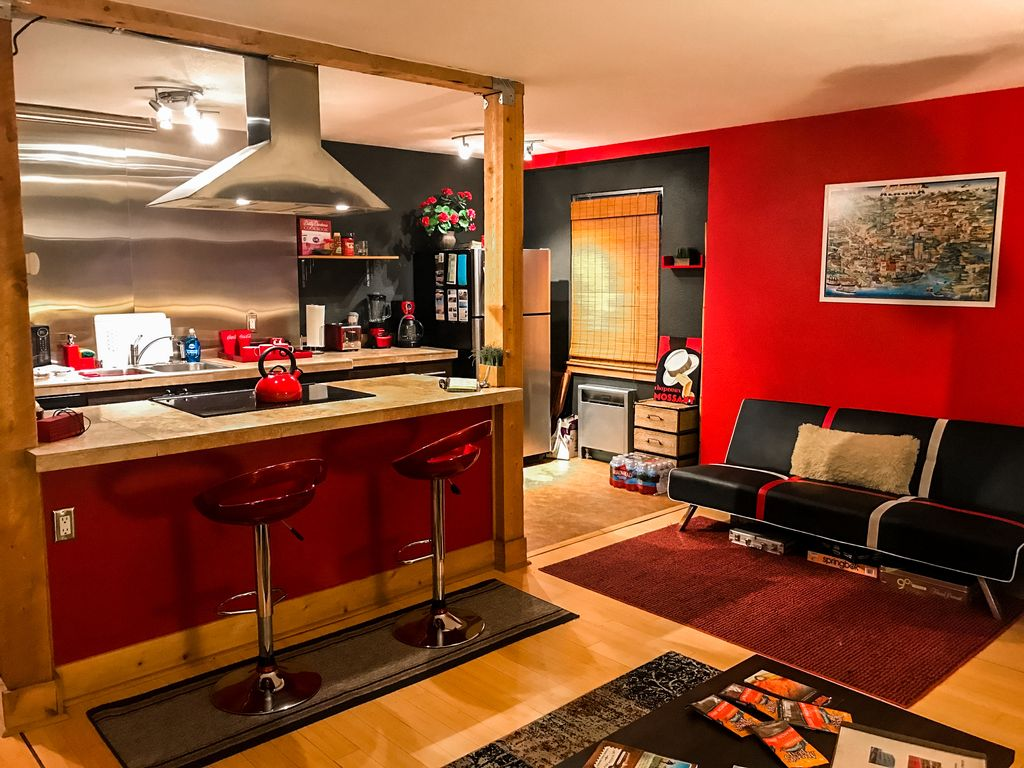 Trendy In The Heart Of Downtown Anchorage VRBO Trendy In The Heart Of  Downtown Anchorage