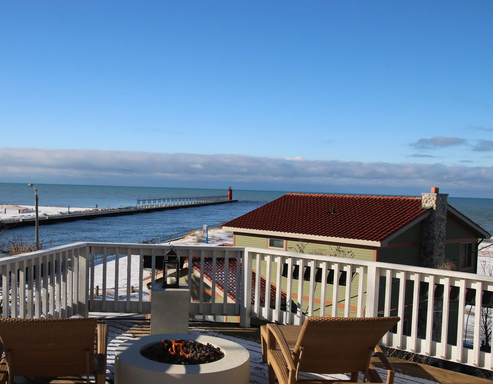 Vacation Home Rentals Lake Michigan