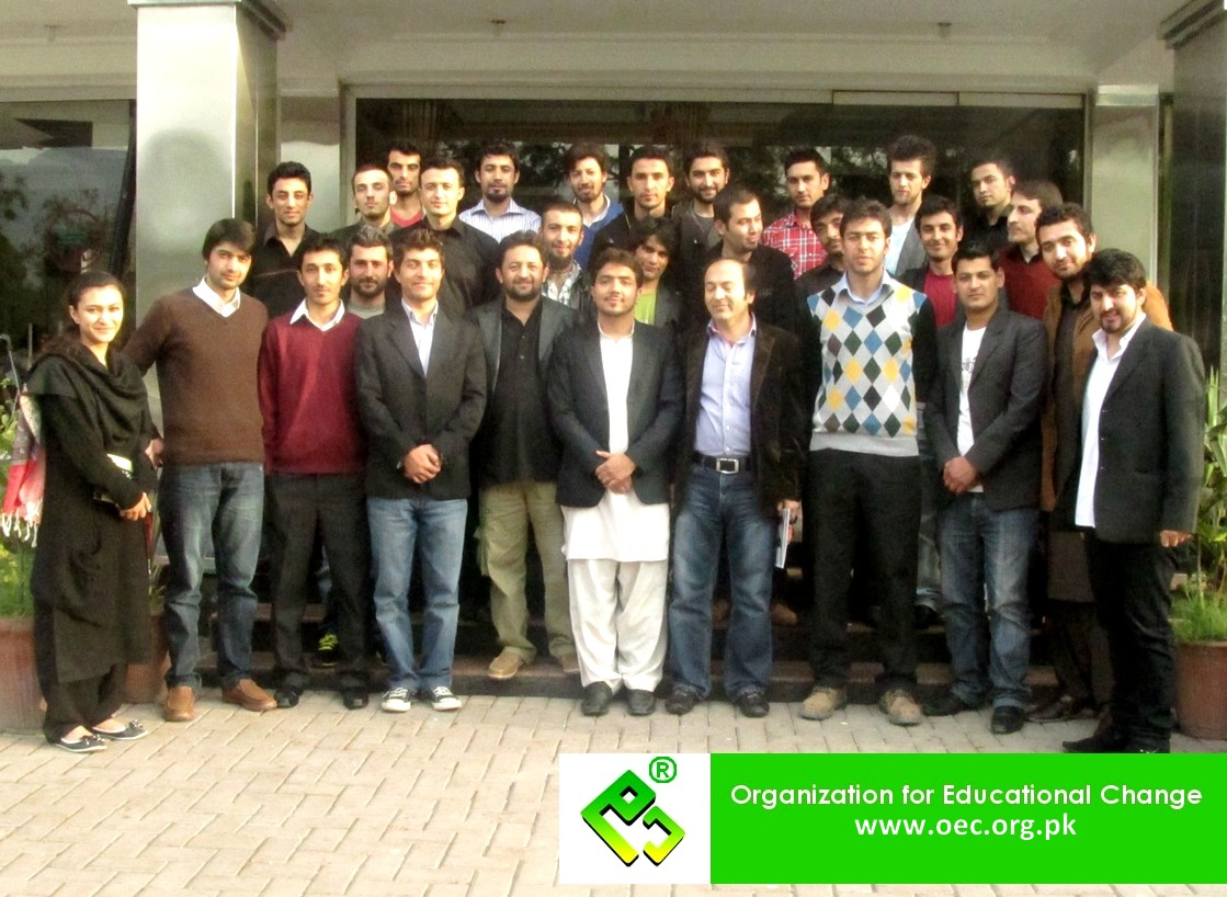 3rd OEC Annual Meeting 2013 held in Islamabad