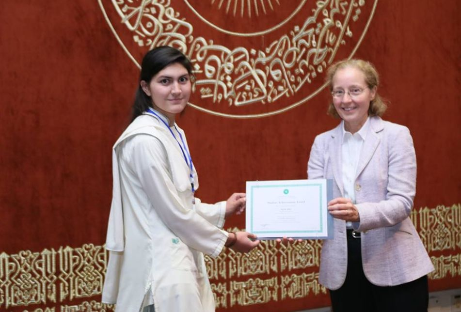 Student from Ghizer Scores 100 in Mathemtaics at AKU-EB Examinations