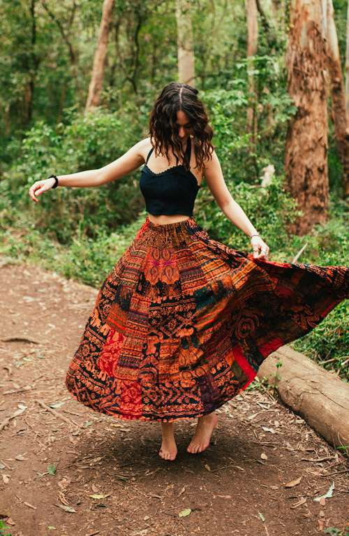 Wholesale Hippie Clothing