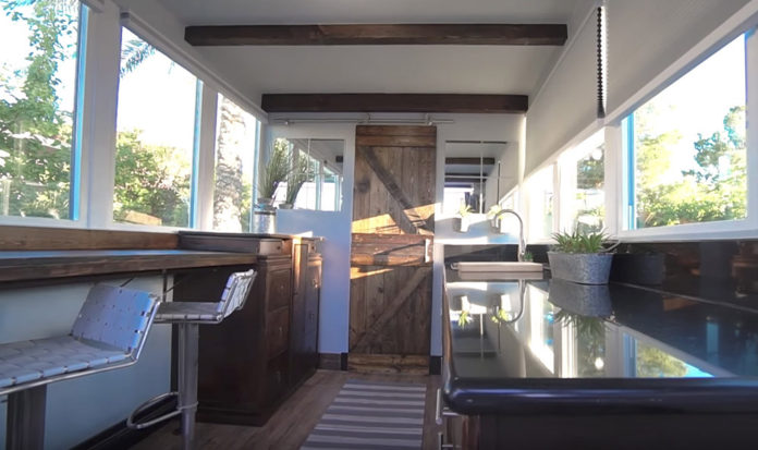 Luxury Container Home For Under 35k Off Grid World