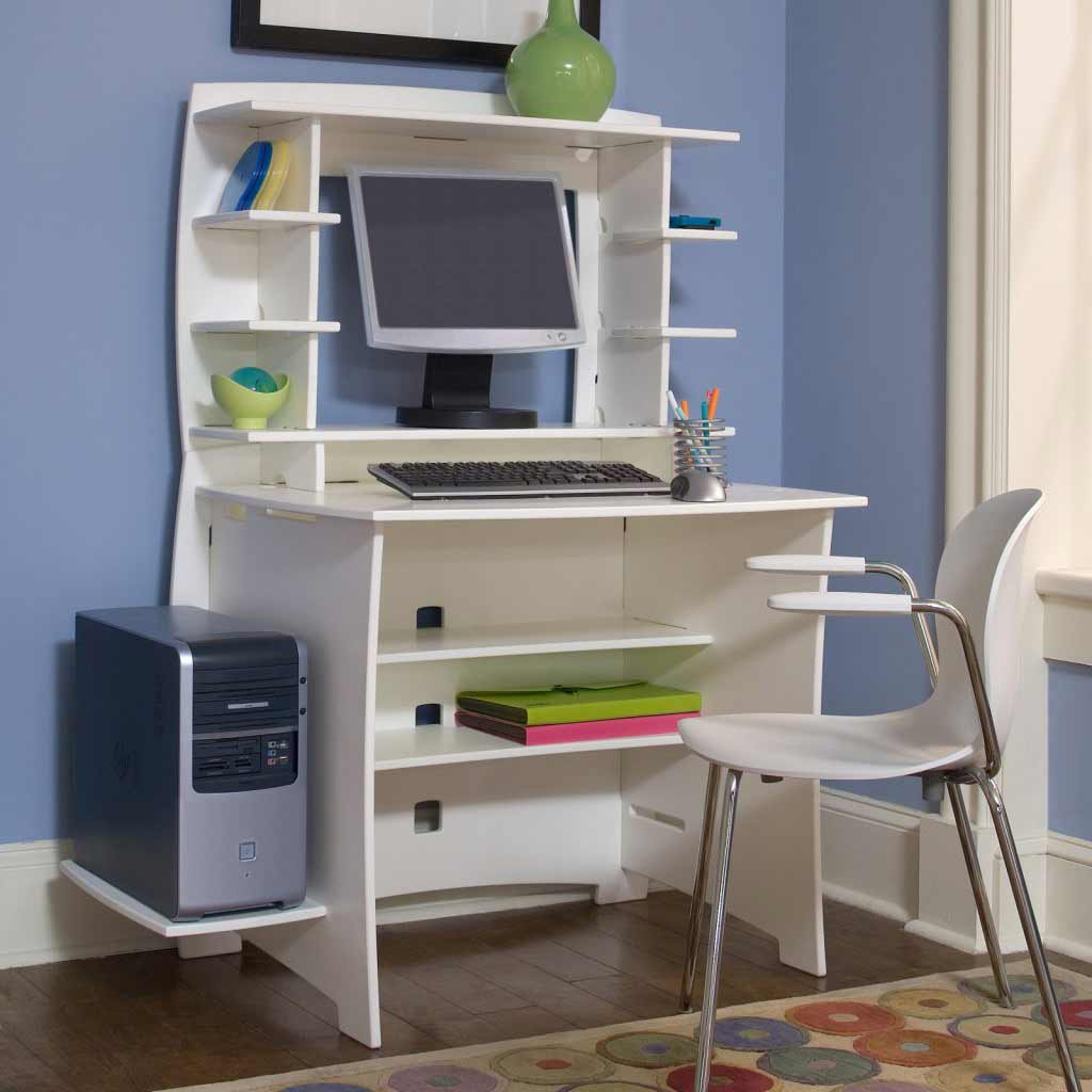 Small Modern Desk For Your Office