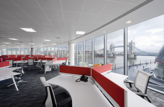 Best Office Layout