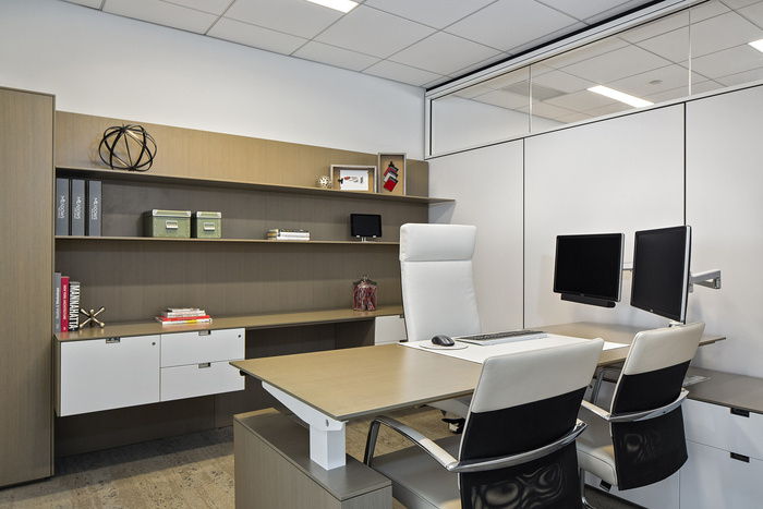 Commercial Interior Decor