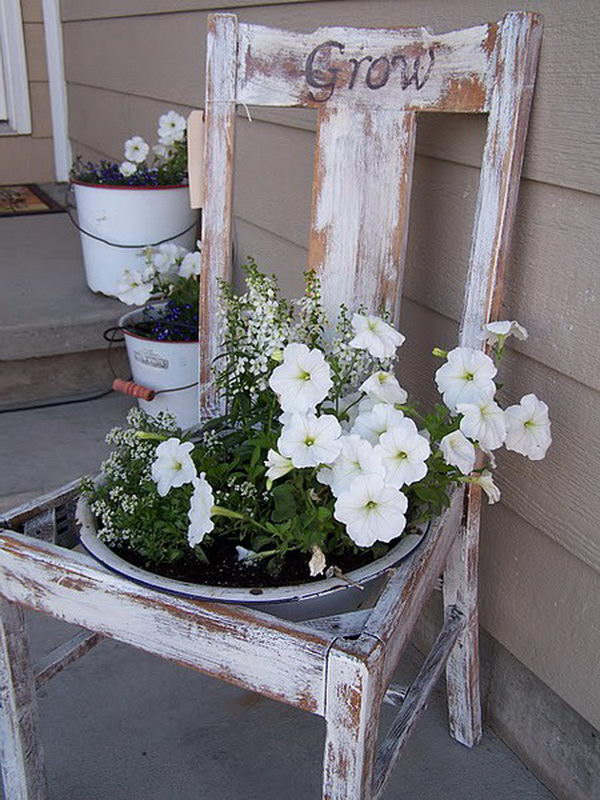 Do It Yourself Country Home Decor