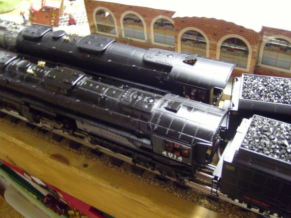 And Lots 1 Love Lots I 2 Trains Vol Vol And Lots Lionel Trains Lots