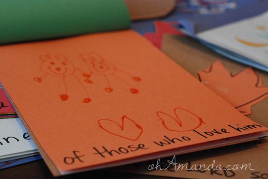 Impressing God's Word on Your Kids' Heart    Kid Wrangler ...