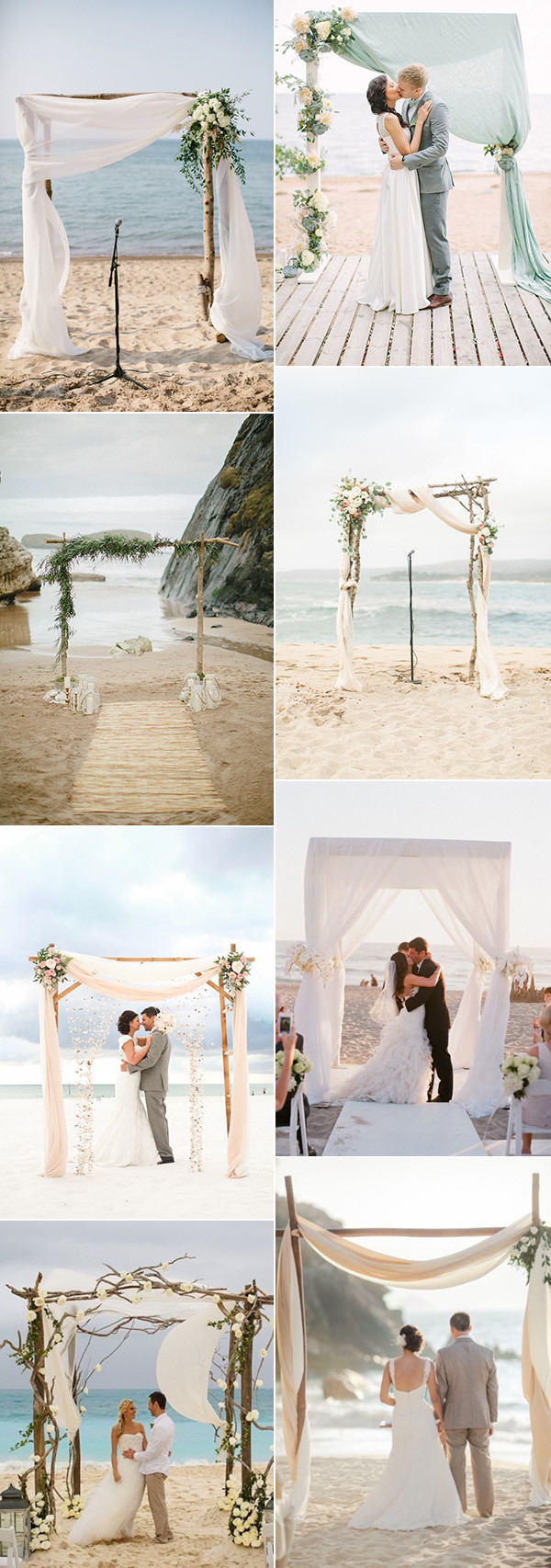 Outside Wedding Decorations Ideas And