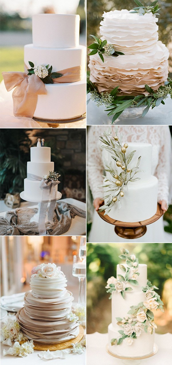 2019 Trending 40 Elegant Neutral Color Wedding Ideas Page 2 Of 2 Oh Best Day Ever