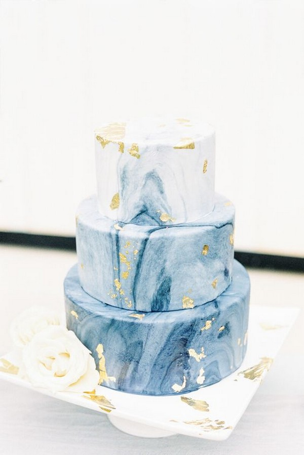 37 Prettiest Shades Of Blue Wedding Ideas For 2019 Trends