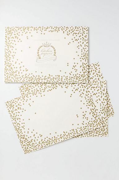 Martha Stewart Weddings Thank You Cards