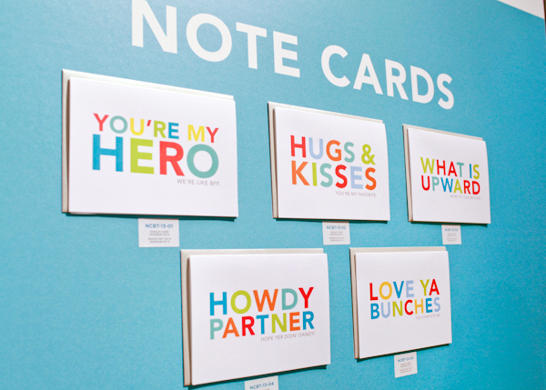 Greeting cards trade show booth ideas m4hsunfo