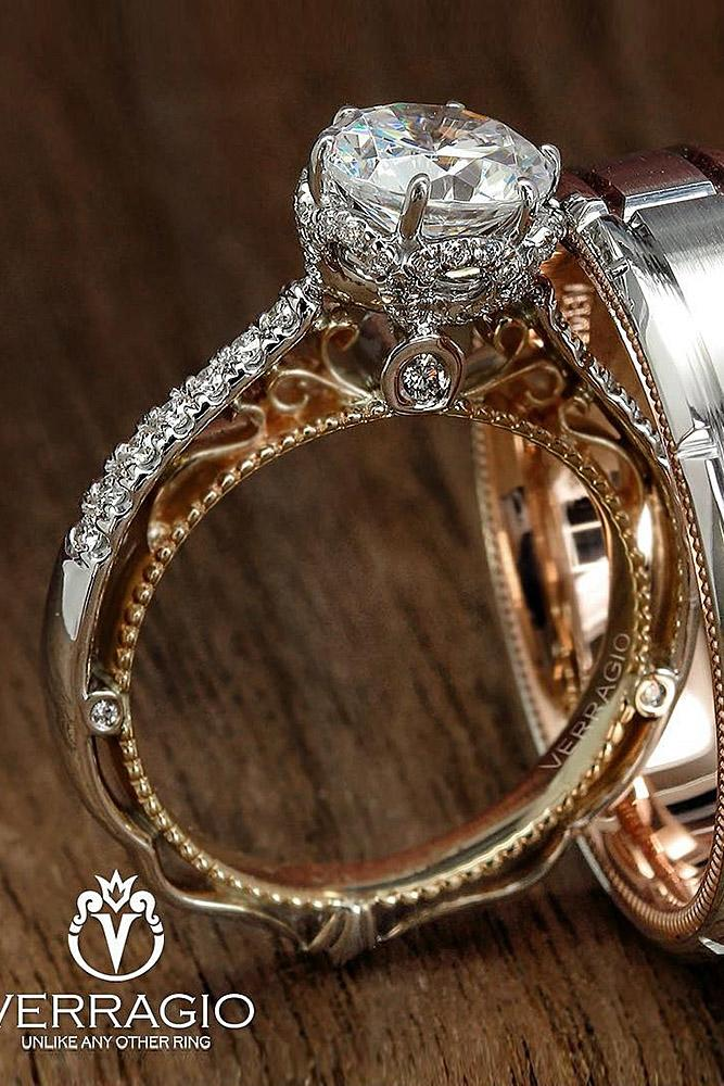 36 Unbelievable Verragio Engagement Rings Oh So Perfect Proposal