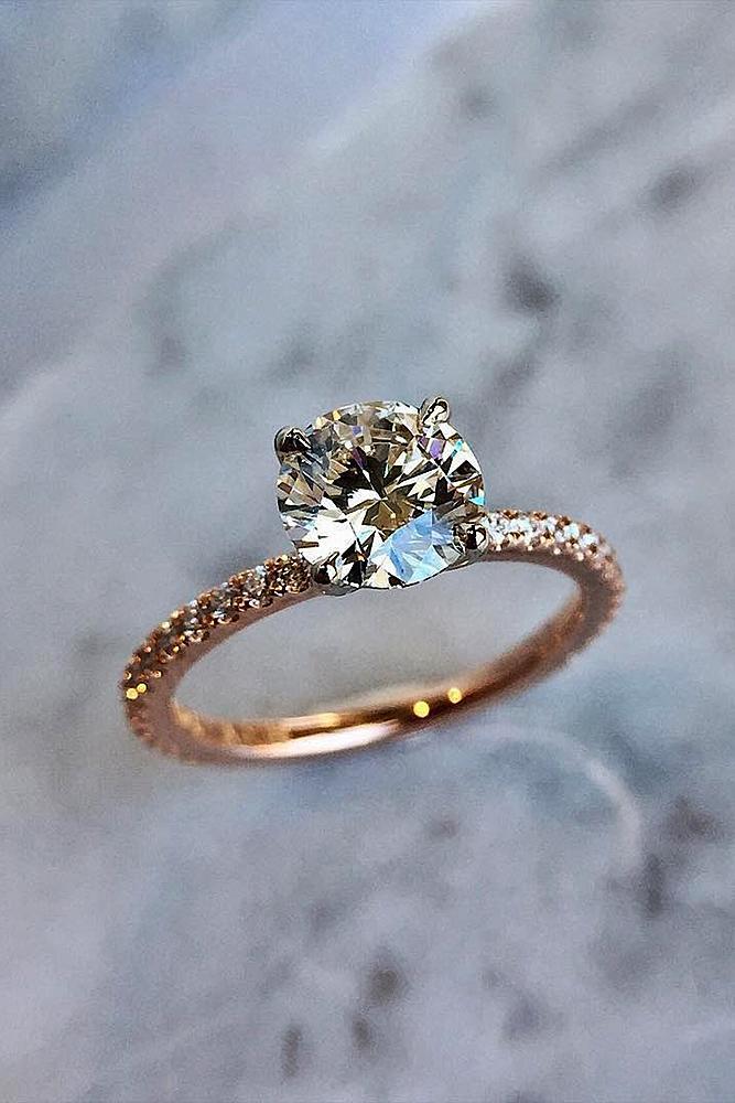 9 Most Popular Engagement Ring Designers Oh So Perfect Proposal
