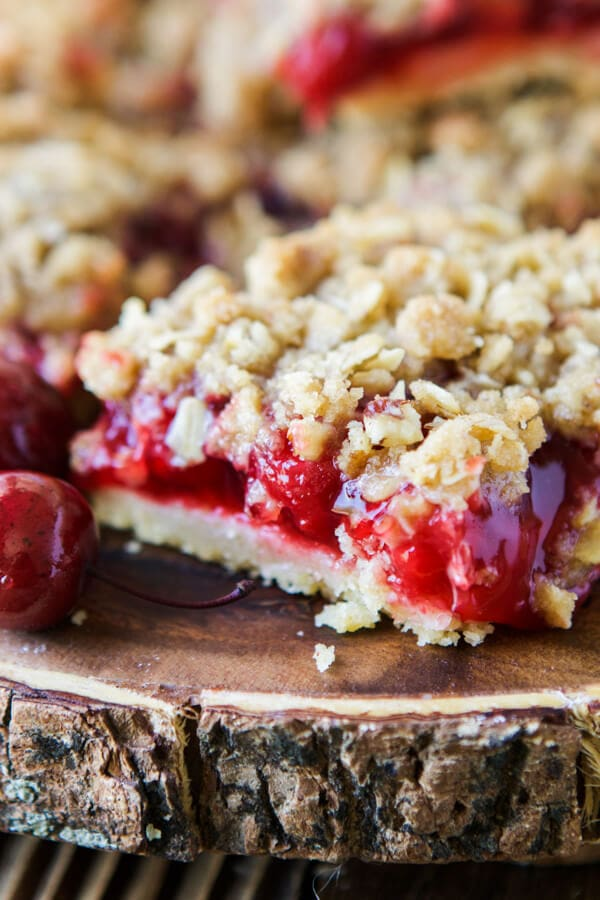 Best Crisp Dessert Cherry