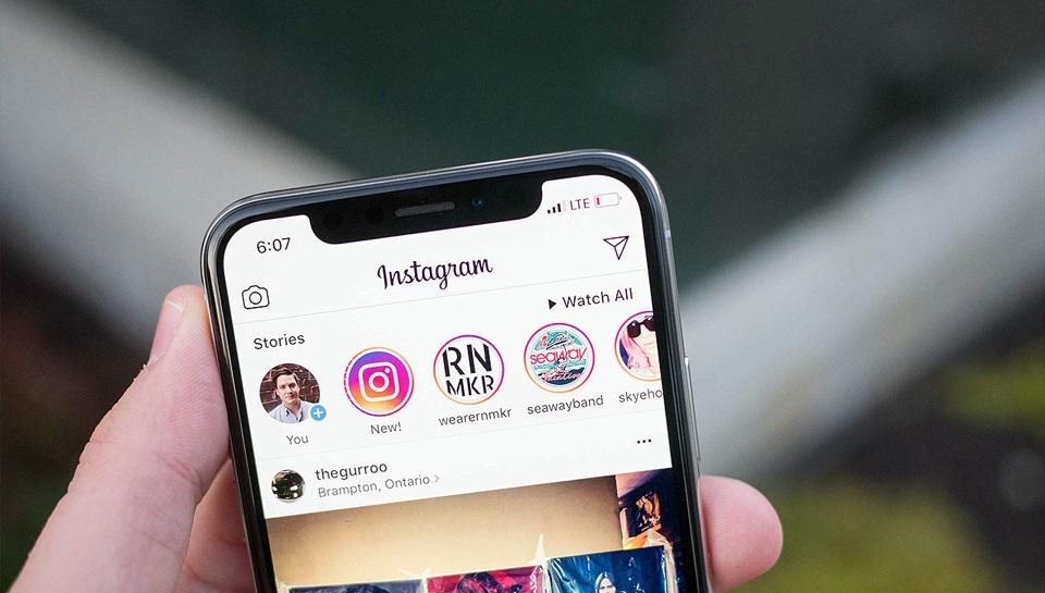Facebook арқылы Instagram-ға кіруді қалай қалпына келтіруге болады