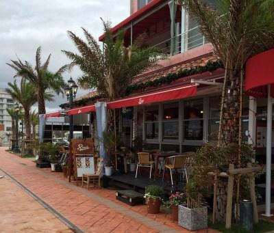 R-Cafe – Okinawa Hai